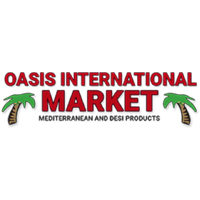Oasis International Market